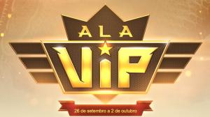 Ala VIP no Crossfire