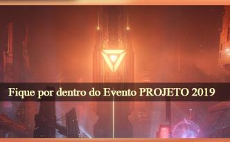 Evento PROJETO 2019 topo