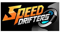 Logo Speed Drifters