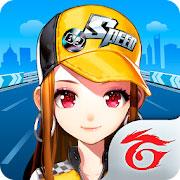 Garena Speed Drifters logo
