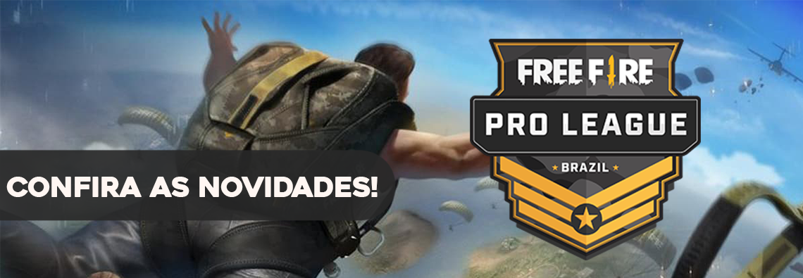 Pro League Free Fire