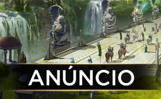 Mu legend Comunicado - Blog