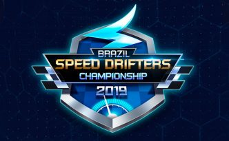 Speed Drifters campeonato