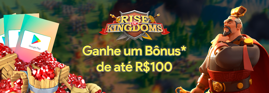 destaque rise of kingdoms