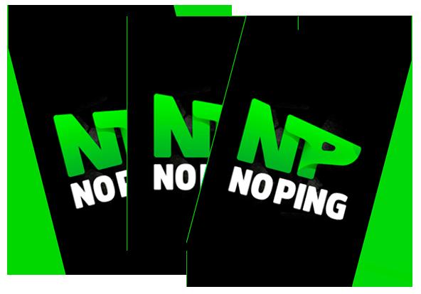 Semana de descontos NoPing
