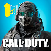 call of duty google play